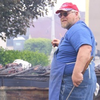 This is Owensboro barbecue.