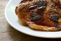 Paragon of pork chops