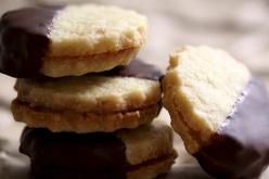 Ischler cookies (4)
