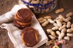 Chocolate & Peanut Butter Ripples