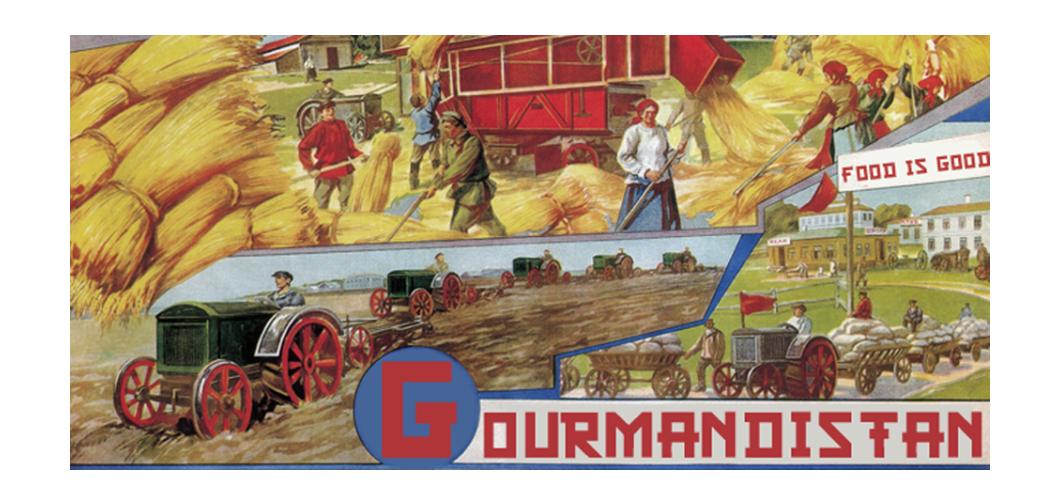 Gourmandistan