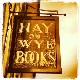 Hay on Wye