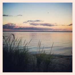 Grand Traverse Bay, MI