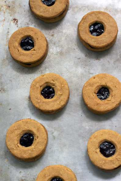 CookiePeanut butter and grape jelly cookiess vertical2