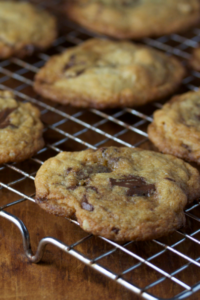 cookies with salted caramel chocolate chip sea salt chocolate chip sea ...