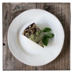 Pepita cake