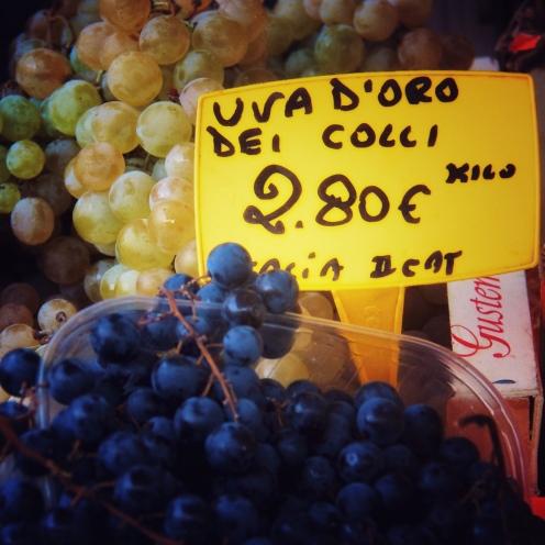 Padua market