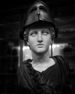 Enlightenment Gallery, British Museum
