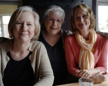 Susie, Michelle & Jane